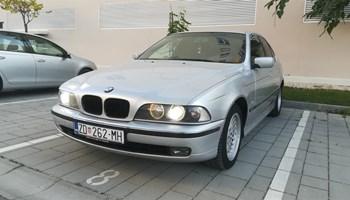 BMW serija 5 525d