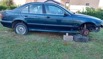 BMW e39 2.0i dijelovi