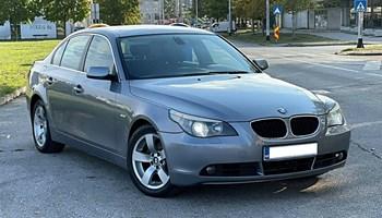 BMW serija 5 525i