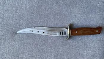Yataghan nož