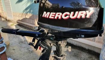 Mercury 5 4t