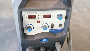 Aparat za varenje monofazni Sol welding
