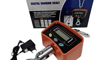 Digitalna viseća kranska vaga do 1000kg