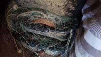 Ribarske mreže - 4x60 metara