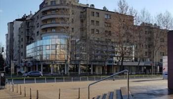 Poslovni prostor Maksimir Svetice