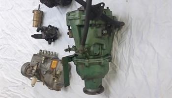 Bosch pumpa Rikard Bečić 6 cil.