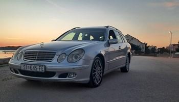 Mercedes-Benz E-klasa T-model 2.7 CDI