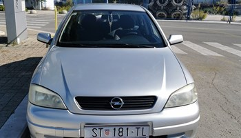 Opel Astra Classic 1.4