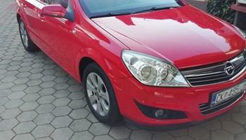 2008 Opel Astra 1,7 CDTI