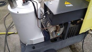 Karcher SPECIAL jednofazni visokotlačni perač 155°C