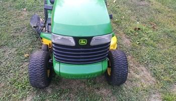 Traktor kosilica 16 konja