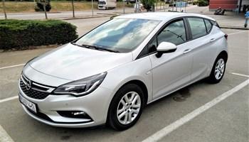 Opel Astra Astra 1.6 CDTI