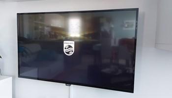 Philips 43PFS5302/12 109 cm (43 Inch) LED TV (Full HD, Smart TV)