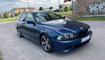 BMW serija 5 Touring 530 dizel M
