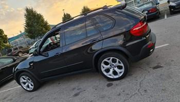 BMW X5 3.0d 7 sjedala VLASNIK