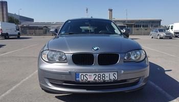 BMW serija 1 116 d