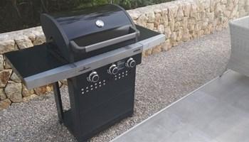 Plinski roštilj Grillstar Atlanta 300 II