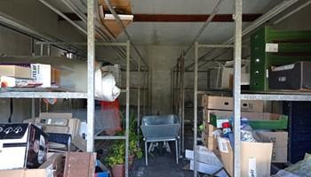 Garaža Nuštar