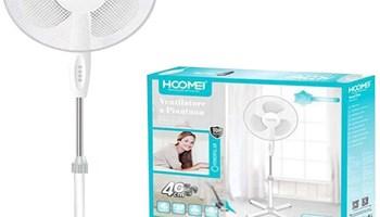 Ventilator HOOMEI HM-8670