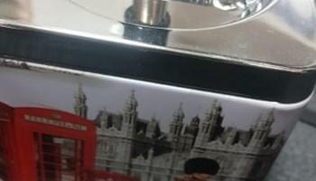 Pepeljara - London I
