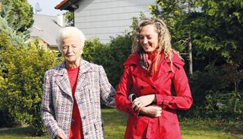 Negovatelj/ica za pružanje njege starijim i nemoćnim osobama m/ž