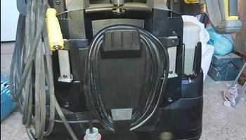 Mini wash karcher