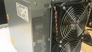 Bitmain ntminer S9 Bitcoin Miner 13.5TH/s