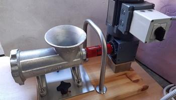 Mašinica za mljevenje mesa, vlika 32