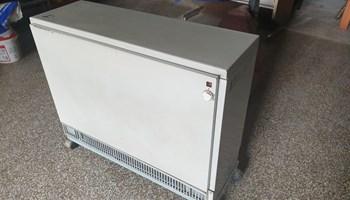 Termo akumulacijska peć