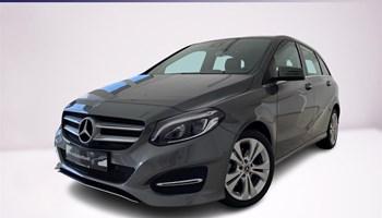 Mercedes-Benz B-klasa 200 automatik, izvrsno stanje, jamstvo 12 mj.