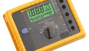 Fluke 1623-2 intrument za mjerenje uzemljenja