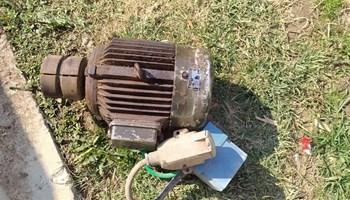 Elektro motor 4 kW