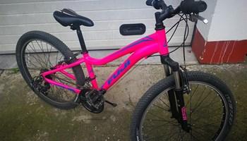 Prodajem dječji bicikl Fuji