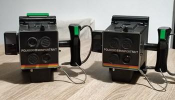 Polaroid Miniportrait 402