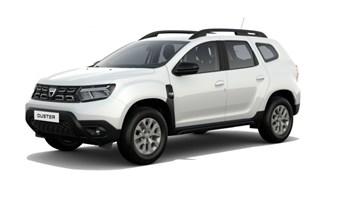 Dacia Duster COMFORT 1.0 ECO-G 100