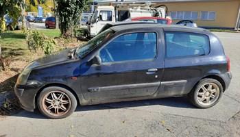 Renault Clio 1,2 Authentique