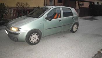 Fiat Punto 1,2 5000kn