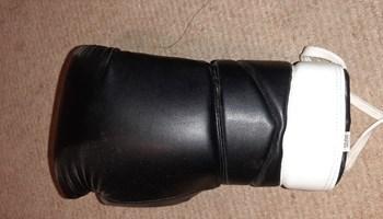 Prodajem jednu novu rukavicu za boks
