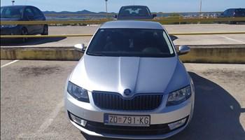 Škoda Octavia 1.6 Tdi Style