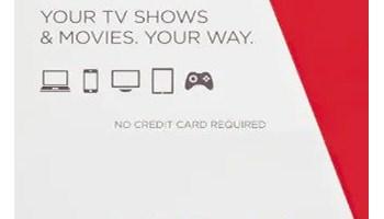 Najjeftinije Netflix Gift kartice od 5 / 25 / 50$