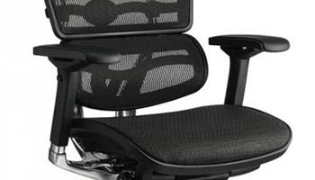 Uredski ergonomski stolac - Ergohuman