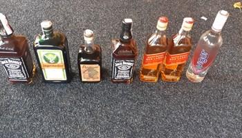 Lot pića
