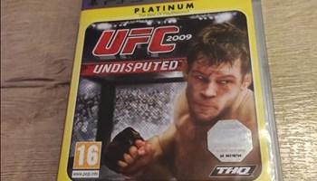 UFC igrica za Playstation 3