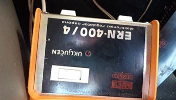 2 elektronska regulatora napona na prodaju