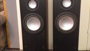 Magnat 144-408 Hi-Fi Floor Standing Speakers