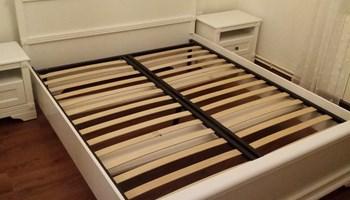 Krevet sa podnicama