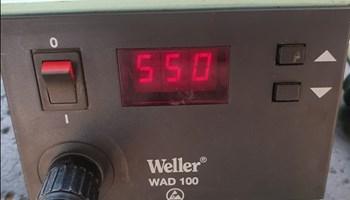 Weller WAD100