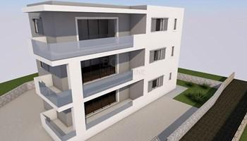 Vodice, Srima, novi komforan apartman na prvom katu blizu pl