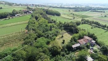 Građevinska investicija za više kuća, 9.928 m2, Čepić, Istra