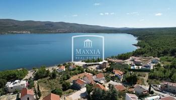 Pridraga - zemljište 1070m2 sa građevinskom dozvolom! 98000€
